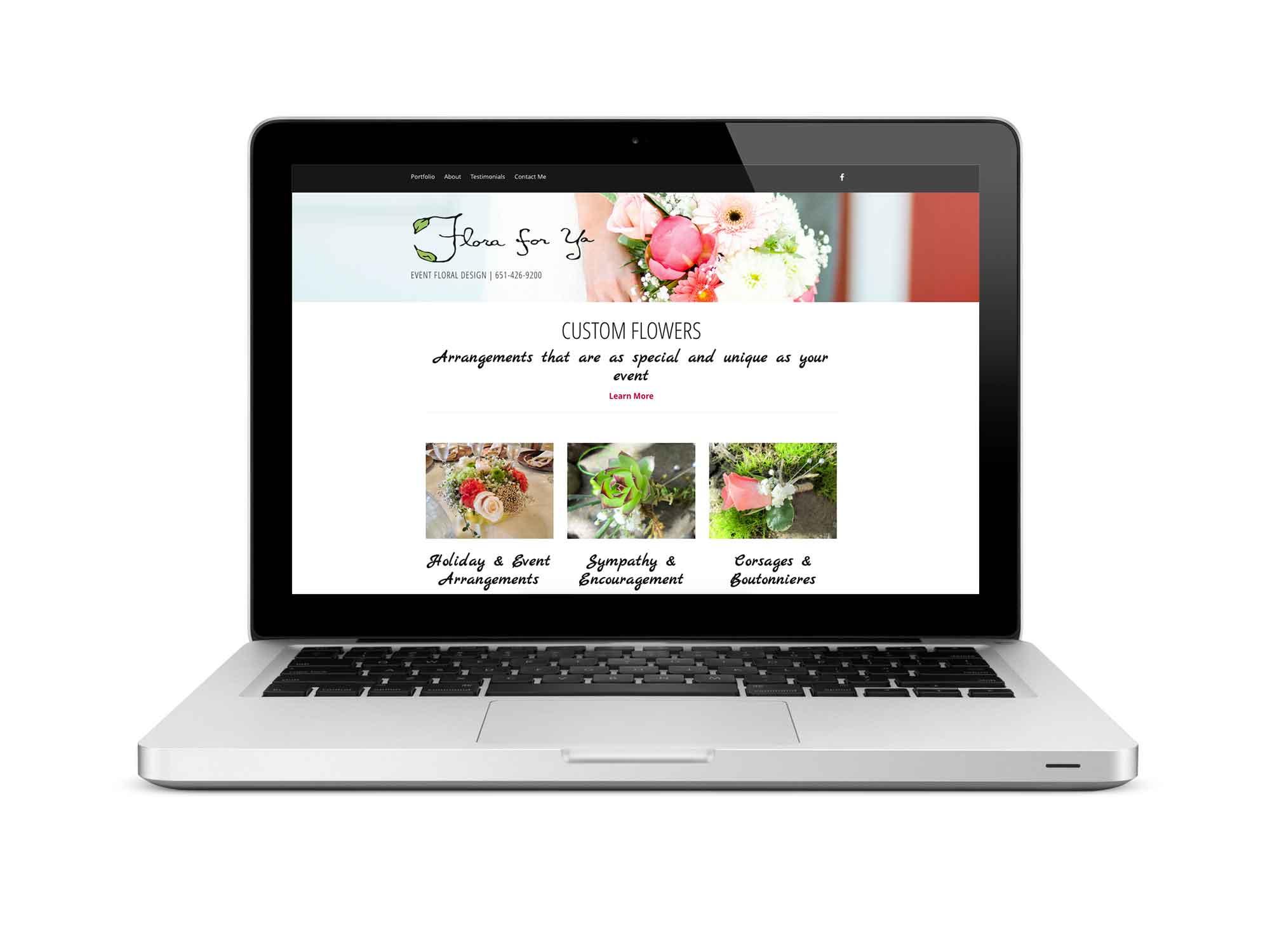 floraforya.com
