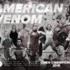 american venom poster